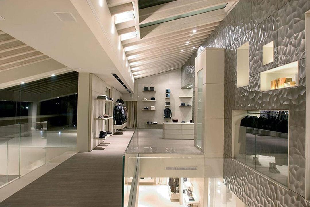 G&B, NegoziOnLine è l'e-commerce specializzato in abbigliamento e accessori di lusso.